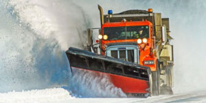 Best Tires For Snow Plowing