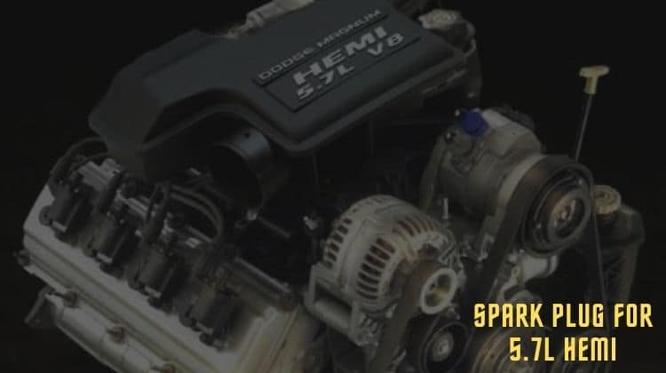 best spark plugs for 5.7 hemi